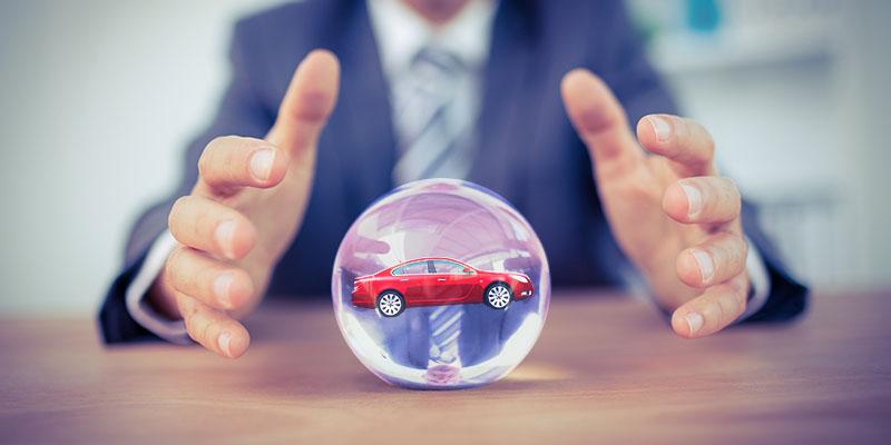 V2B's PREDICTED TRENDS FOR CAR RENTAL IN 2018